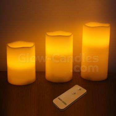 Anika Flameless LED Candles