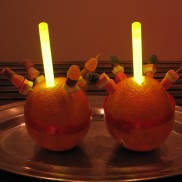 Christingle Glow Lights
